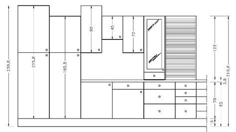 taille plan de travail cuisine superbe hauteur plan de travail cuisine ikea 4 cuisine