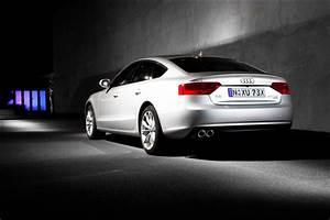 2014 Audi A5 Sportback Review  2 0 Tdi Quattro