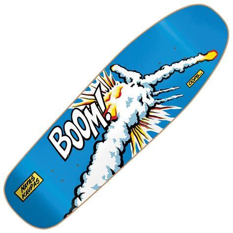 cliche skateboards 101 natas kaupas challenger blue