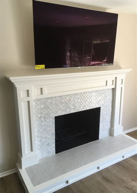 fireplace installation remodeling orange county
