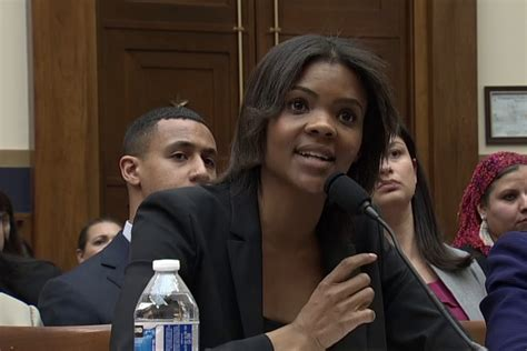 white nationalism  rising  candace owens views