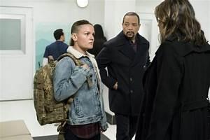 Law and Order: SVU Season 18 Recap: Episode 12 - No Surrender