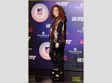 Jess Glynne Has No Place She'd Rather Be Than MTV EMAs