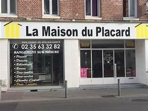 A La Compagnie Du Placard : la maison du placard fabrication et installation de ~ Premium-room.com Idées de Décoration