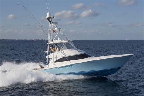 Viking Boats by 2018 Viking 55 Convertible Power Boat For Sale Www