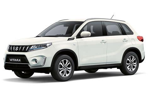 Suzuki Vitara Colours At Westaway Motors, Northampton