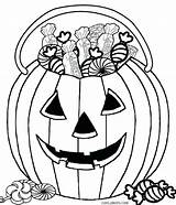 Coloring Candy Pages Corn Heart Halloween Printable Cool2bkids Cane Colouring Sheets Drawing Getcolorings Getdrawings Cotton sketch template