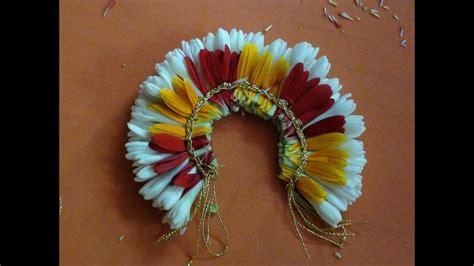 hair decoration bridal hair decoration with fresh flowers