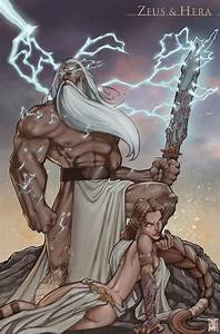 Greek Mythology Zeus And Hera | www.imgkid.com - The Image ...
