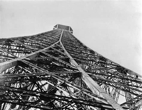 amazing vintage    iconic eiffel tower