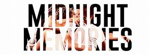 Midnight Memories - One Direction Photo (35602707) - Fanpop