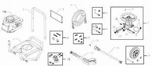 Speed Clean Pressure Washer Model 020211