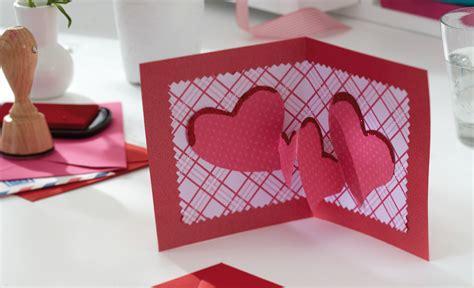 gutschein basteln anleitung valentinstag gutschein basteln basteln selbst de