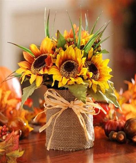 creative floral designs  sunflowers sunny summer
