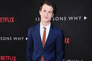 13 Reasons Why: 5 Things to Know About Breakout Star Dylan