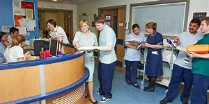 Collaborative Care Teams And Ambulatory Care In Airedale
