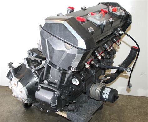 2007 07-08 Kawasaki Z1000 Zr1000 Engine Motor *30 Day