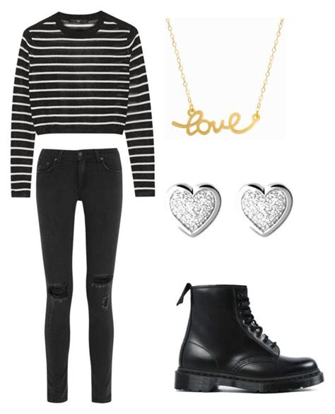 U0026quot;EXO - Love Me Right (Lay inspired outfit)u0026quot; by lucky-unicorn liked on Polyvore featuring rag ...