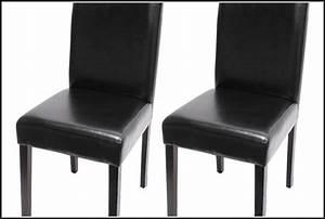 Stuhl Esszimmer Leder : stuhl esszimmer leder schwarz esszimmer house und dekor galerie yjawa17ze3 ~ Markanthonyermac.com Haus und Dekorationen