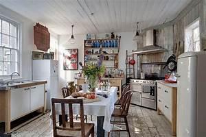 Küche Shabby Chic : 55 shabby chic einrichtungsideen und anleitung wie sie ~ Michelbontemps.com Haus und Dekorationen