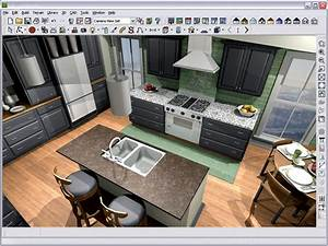 create your own kitchen with a kitchen design tool 1087