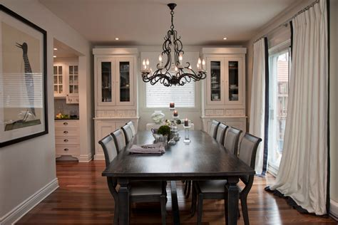 25+ Dining Room Cabinet Designs, Decorating Ideas Design