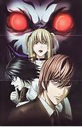 Death Note - My Anime ...