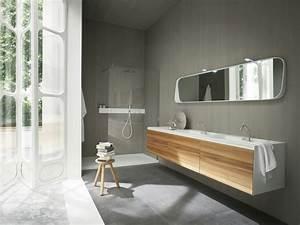 fonte miroir pour salle de bain by rexa design design With miroir pour salle de bain design