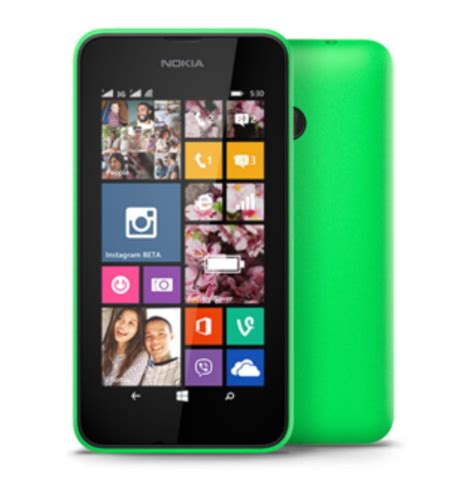 nokia lumia 530 4 gb mobile phones at low prices snapdeal india