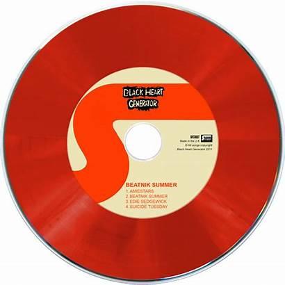Cd Vinyl Blank 700mb 12cm Wrapped Bulk
