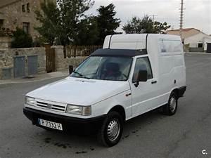 Fiat Fiorino 1 7 D Isotermo Nuevo Di U00e9sel Del A U00f1o 1998 Con