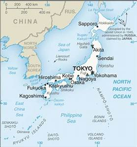 Japan Energy Profile: World's Largest LNG Importer ...