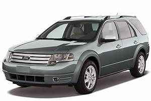 Fuse Box Diagram  U0026gt  Ford Taurus X  2008