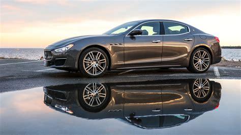 ghibli maserati 2018 maserati ghibli 2018 review car magazine