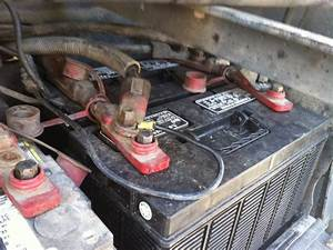 Kenworth Battery Wiring Diagram