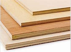 Chinese Hardwood Plywood