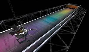 wordlessTech | Spiderlike Robots could build giant Space ...