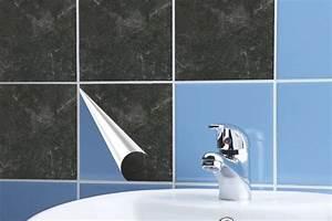 Hässliche Fliesen überkleben : die besten 25 fliesenlack ideen auf pinterest u bahn ~ Michelbontemps.com Haus und Dekorationen