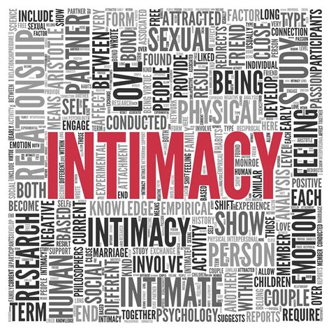 intimacy   intimate relationship counselling