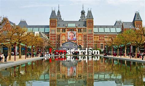 Amsterdam Museum Famous by 10 Top Rated Tourist Attractions In The Netherlands
