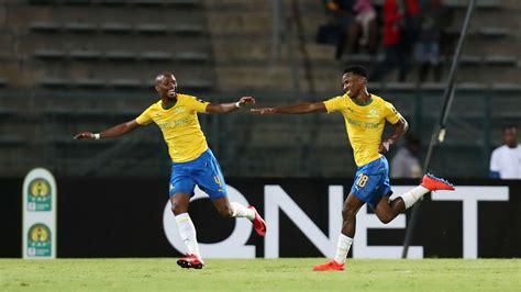 Mamelodi sundowns ladies won the south african women's league without defeat. Highlands Park v Mamelodi Sundowns: Kick off, TV channel ...