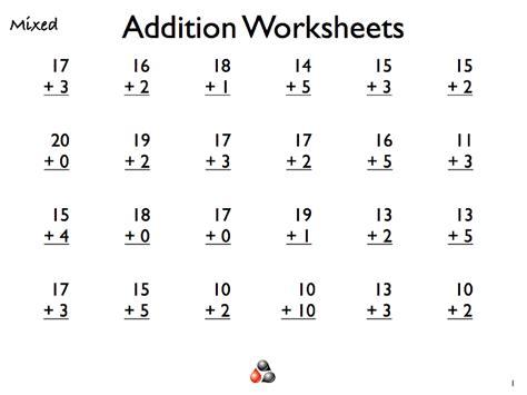 Grade 1 Worksheets For Smart Children  Printable Shelter