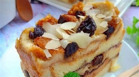 Ada roti tawar di rumah, dan pengen coba kreasi dessert yang gampang dan irit bahan. Resep Puding Roti Tawar Kukus, Cocok untuk Bekal ...