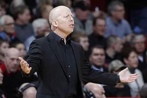 Mick Cronin confronts JP Macura following Cincinnati's ...