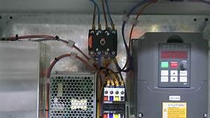 Cnc Router Build  4