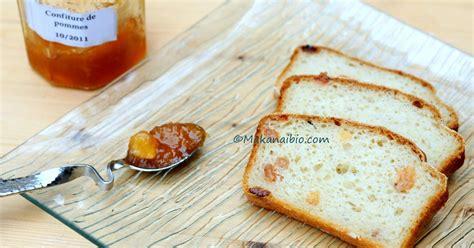 recette pain de mie aux raisins   la cannelle sans