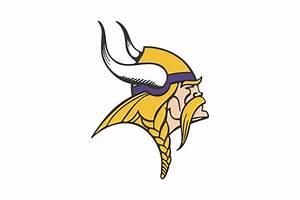 Minnesota Vikings Logo - Logo-Share