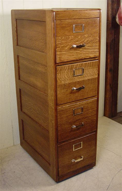 oak filing cabinet 4 drawer 4 drawer letter size oak file cabinet