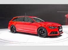 2014 Audi RS6 Avant Photos and Info News Car and Driver