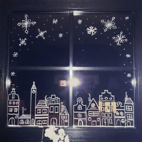 Vorlagen Fensterdeko Weihnachten Kreidestift by 214 Ver 1000 Id 233 Er Om Fensterbilder Weihnachten P 229